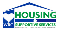 WRC Housing & Supportive Services: Women's Resource Center of North Central Washington